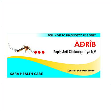 Chikungunya Igm