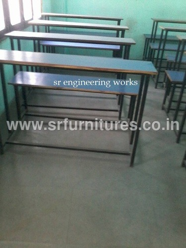 Exam Writing Tables