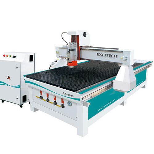 excitech cnc router