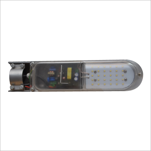 30 W AC Street Light