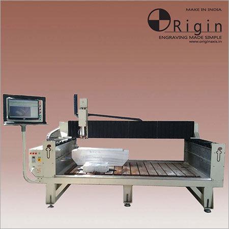 450Z- H - CNC Engraving Machine