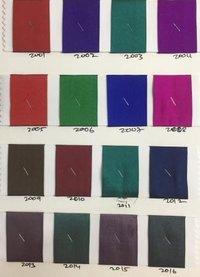 Tafeta Silk Fabrics