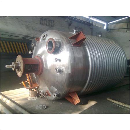 SS Reactor