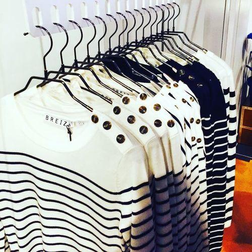 Striper Sinker fabric
