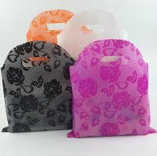 Hosiery Products Plastic Bags