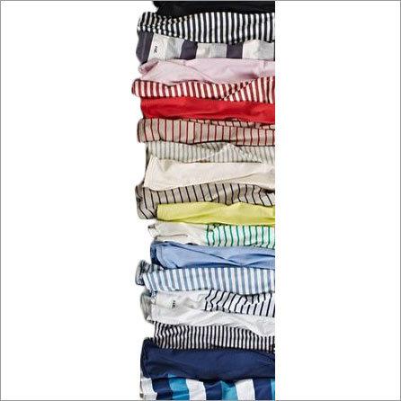 Striper Sinker T-shirt Fabrics