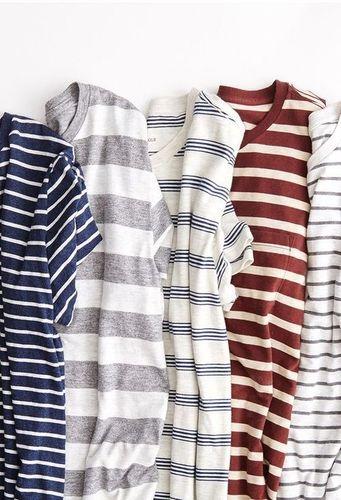 Striper Sinker Fabrics