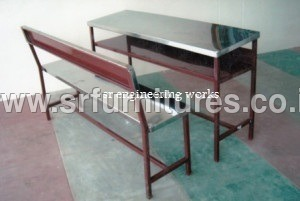 College Steel Furniture