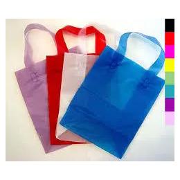Retail Plastic Bags