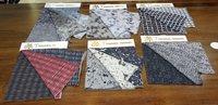 Sinker Jaqaurd Fabrics