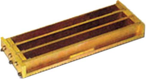 Shrinkage Bar Mould