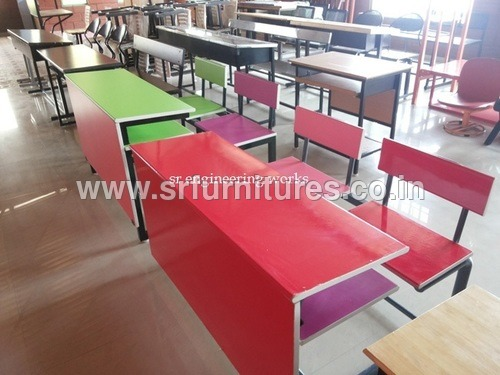 Multiple College Furniture