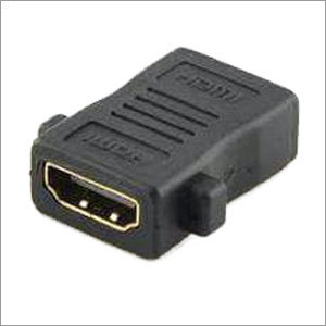 Hdmi Jointed With Fitting