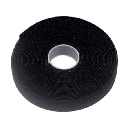 Velcro Cable Tie For Bunting Cables Available In 5 Mtr Roll And 50 Mtr Roll