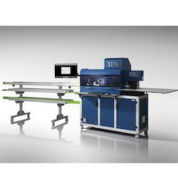 Super Automatic MultiFunctional Channel Bending Ma