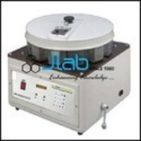 Slide Staining Machine Aluminum