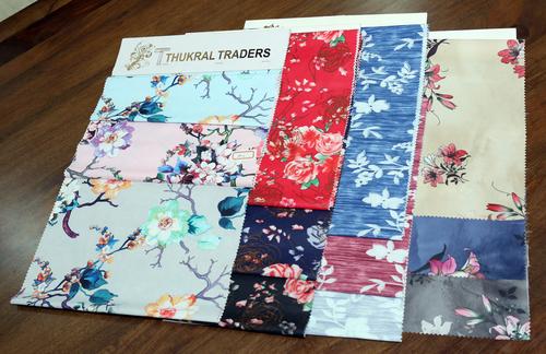 NS Prints Fabric