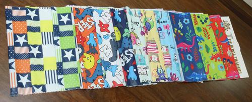 NS Prints Fabrics