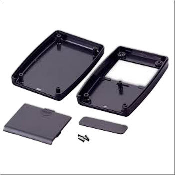 Plastic Enclosure Mould Design