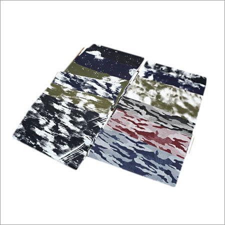 Sinker Prints Fabrics