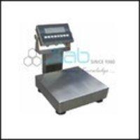 Stainless Steel Platform Balance