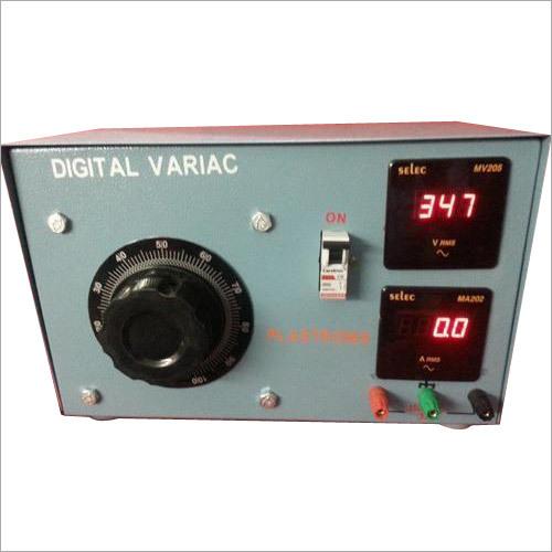 Digital Variac