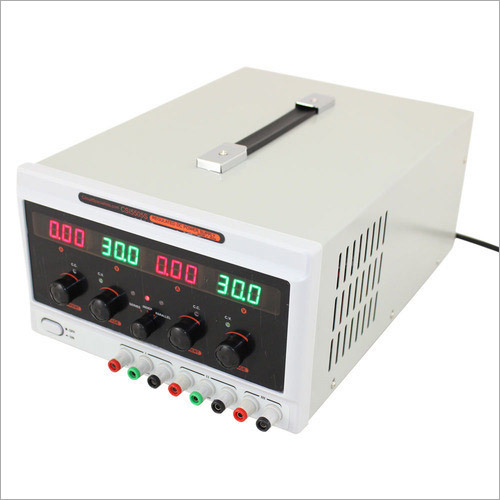 Triple Output Power Supply