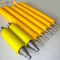 Silicone Roller for Laminating Machine