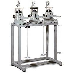 Consolidation Apparatus - Three Gang Model (Odeometer)