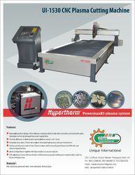 CNC Fibre Metal Cutting Machine