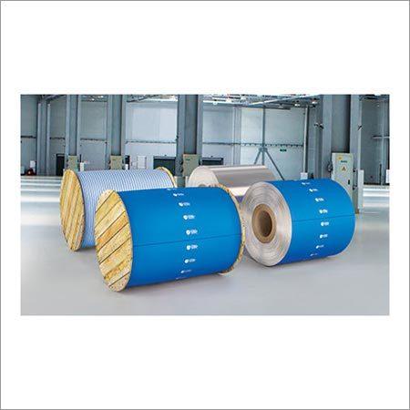 Industrial PVC Coil Guard