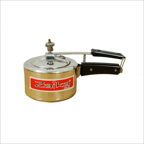 Flat Pressure Cooker