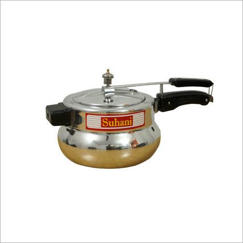 Plain Pressure Cooker