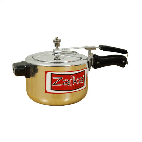 5 Ltr. Plain Cooker