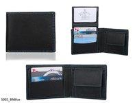 Genuine Leather mens wallet (5002)