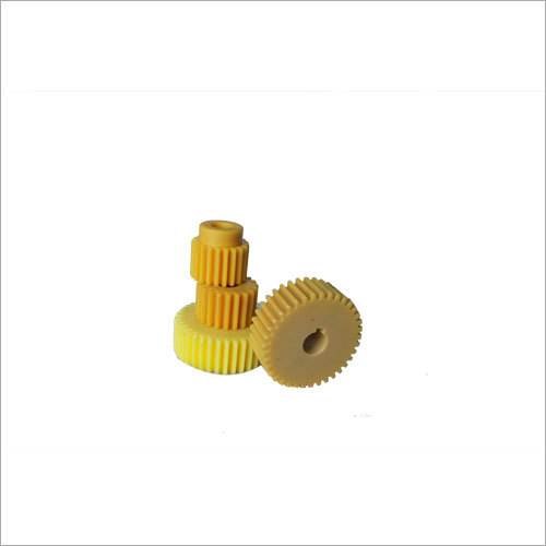 Cast Nylon Gear