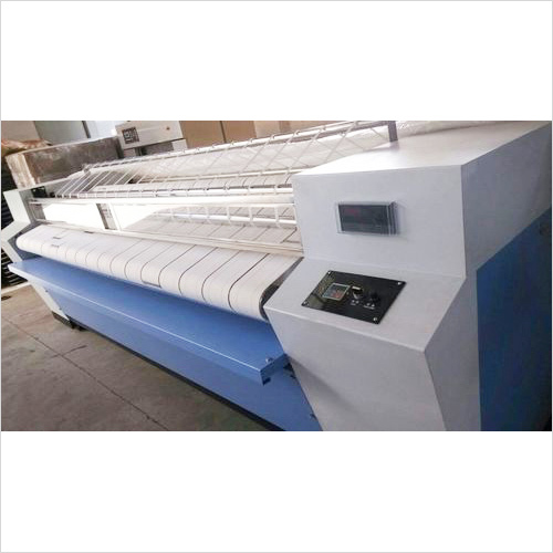 Commercial Flatwork Dryer Ironer