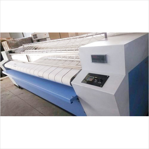 Flatwork Dryer Ironer