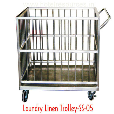 Laundry Trolley