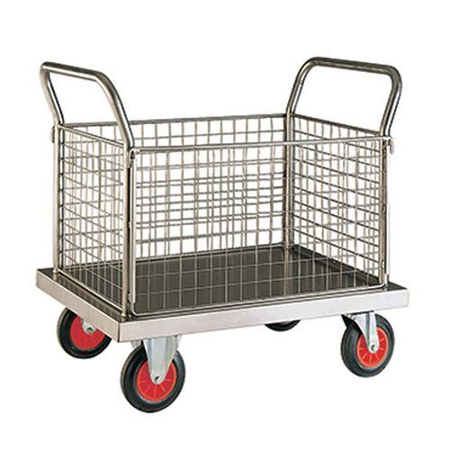 Laundry Tub Trolley