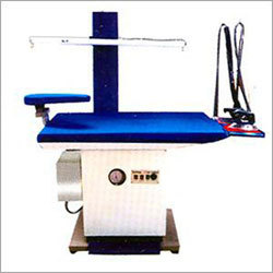 Vacuum Pressing Boiler Table