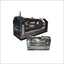Automatic Side Load Washing Machine
