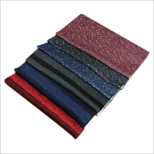 Fizzy Wool Fabrics