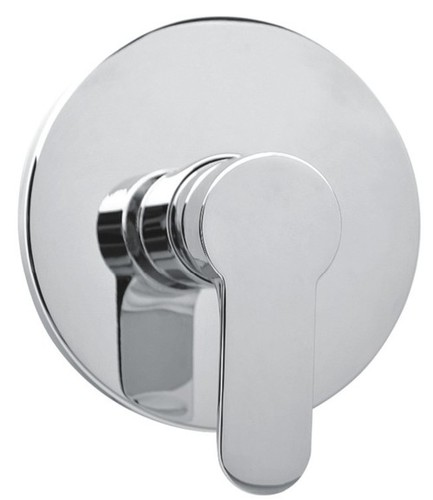 Wall Spout Flush Valve