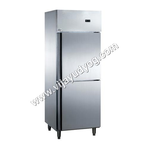 Two Door Commercial Refrigertor