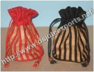 Trendy Pouch Bag