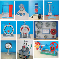 Hydraulic Bench Accessories
