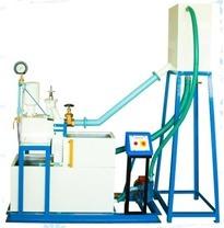Hydraulic Ram Test Rig