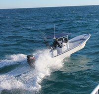 25ft Panga Boat Fishing Boat