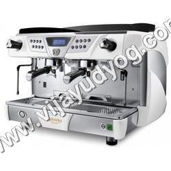 Coffee Machine and Grinders
